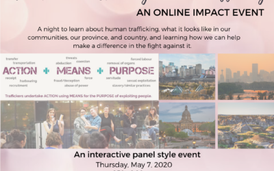 Elevate: Understanding Human Trafficking