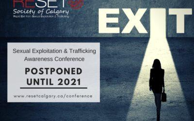 SETA Conference – Delayed until 2021