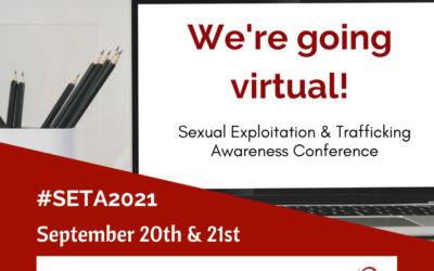 #SETA2021 Goes Virtual!